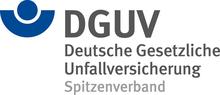 Logo der DGUV