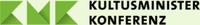 Logo der KMK