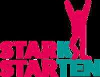 Logo Sark Starten (AuG)