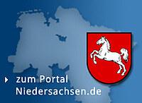 Teaser zum Protal Niedersachsen